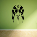 Tribal Vehicle Pinstripe Wall Decal - Vinyl Decal - Car Decal - MC128