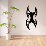 Tribal Vehicle Pinstripe Wall Decal - Vinyl Decal - Car Decal - MC133