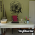 Tattoo Wall Decal - Vinyl Decal - Car Decal - DC 23136