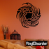 Tattoo Wall Decal - Vinyl Decal - Car Decal - DC 23143