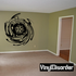 Tattoo Wall Decal - Vinyl Decal - Car Decal - DC 23160