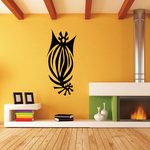 Tattoo Wall Decal - Vinyl Decal - Car Decal - MC07
