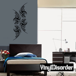 Tattoo Wall Decal - Vinyl Decal - Car Decal - DC 23055