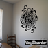 Tattoo Wall Decal - Vinyl Decal - Car Decal - DC 23056