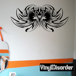Tattoo Wall Decal - Vinyl Decal - Car Decal - DC 23062
