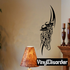 Tattoo Wall Decal - Vinyl Decal - Car Decal - DC 23079