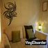Tattoo Wall Decal - Vinyl Decal - Car Decal - DC 23096