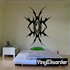 Tattoo Wall Decal - Vinyl Decal - Car Decal - DC 23103