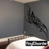 Tattoo Wall Decal - Vinyl Decal - Car Decal - DC 23118