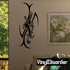 Tattoo Wall Decal - Vinyl Decal - Car Decal - DC 23131