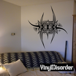 Tattoo Wall Decal - Vinyl Decal - Car Decal - DC 23132
