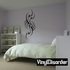 Tattoo Wall Decal - Vinyl Decal - Car Decal - DC 23141