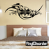 Tattoo Wall Decal - Vinyl Decal - Car Decal - DC 23154