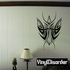 Tattoo Wall Decal - Vinyl Decal - Car Decal - DC 23171