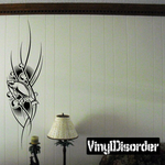 Tattoo Wall Decal - Vinyl Decal - Car Decal - DC 23194