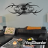 Tattoo Wall Decal - Vinyl Decal - Car Decal - DC 23203