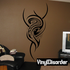 Tattoo Wall Decal - Vinyl Decal - Car Decal - DC 23204