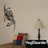 Tattoo Wall Decal - Vinyl Decal - Car Decal - DC 23209
