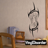 Tattoo Wall Decal - Vinyl Decal - Car Decal - DC 23230