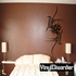 Tattoo Wall Decal - Vinyl Decal - Car Decal - DC 23231
