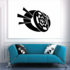 Darts Wall Decal - Vinyl Decal - Car Decal - CDS022