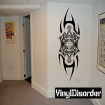 Tattoo Wall Decal - Vinyl Decal - Car Decal - DC 23232