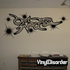 Tattoo Wall Decal - Vinyl Decal - Car Decal - DC 23240