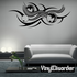 Tattoo Wall Decal - Vinyl Decal - Car Decal - DC 23242