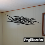 Tattoo Wall Decal - Vinyl Decal - Car Decal - DC 23245