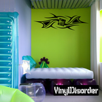 Tattoo Wall Decal - Vinyl Decal - Car Decal - DC 23250