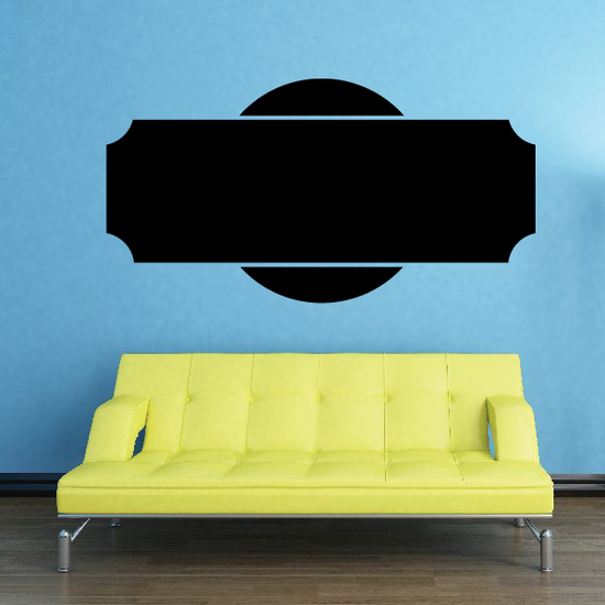 Wall Decal - Vinyl Decal - Car Decal - Business Sign - MC441