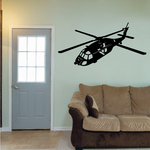 MH-60 Jayhawk Decal
