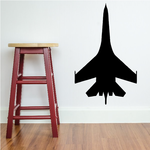 Jet Fighter Decal