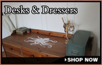 Desk & Dresser Decals
