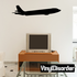 Passenger Airliner Decal