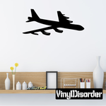 B-52 Stratofortress Bomber Decal
