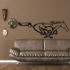 Super Sprinting Horse Decal