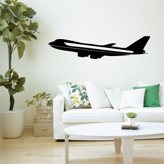 Cargo Airliner Decal