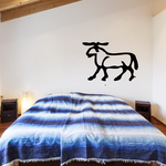 Egyptian Hieroglyphics Wall Decal - Vinyl Decal - Car Decal - BA103
