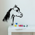 Innocent Horse Decal