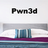 Pwn3d Decal