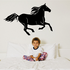 Cantering Stallion Decal