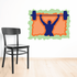 Weight Lifting Wall Decal - Vinyl Sticker - Car Sticker - Die Cut Sticker - CDSCOLOR019