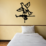 Egyptian Hieroglyphics Wall Decal - Vinyl Decal - Car Decal - BA110