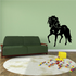 Pony Canter Walk Decal