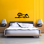 Egyptian Hieroglyphics Wall Decal - Vinyl Decal - Car Decal - BA118