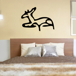 Egyptian Hieroglyphics Wall Decal - Vinyl Decal - Car Decal - BA120