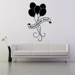 Anniversary Sale Wall Decal - Vinyl Decal - Car Decal - Business Sign - MC788