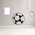 Soccer Wall Decal - Vinyl Decal - Car Decal - Bl205