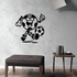 Soccer Wall Decal - Vinyl Decal - Car Decal - Bl213